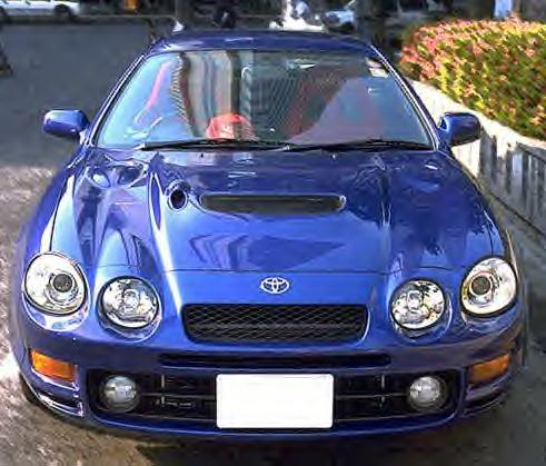 Toyota Celical Trd Modified Dc furthermore Vitz Front together with Toyota Race Car also Perfectblue together with Toyota C Hr Tuned By Kuhl Racing One Extensively Modified Crossover. on toyota celica modified car